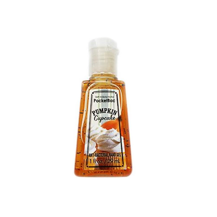 Bath & Body Works PocketBac Pumpkin Cupcake 29ml