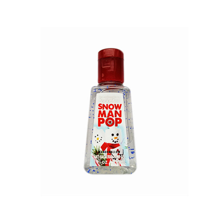 Bath & Body Works PocketBac Snow Man Pop 29ml