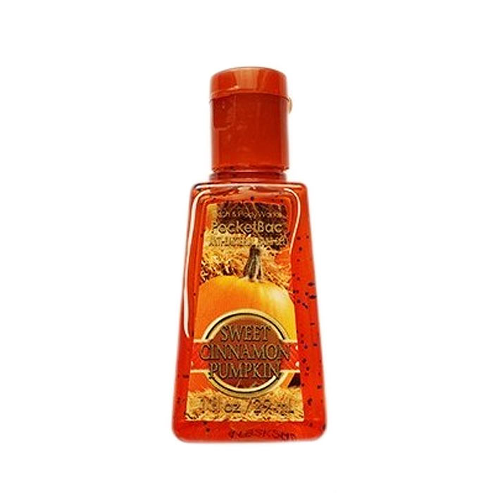 Bath & Body Works PocketBac Sweet Cinnamon Pumpkin 29ml