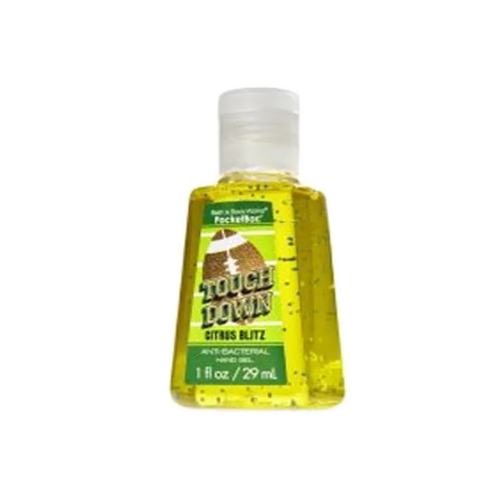 Bath & Body Works PocketBac Touch Down 29ml