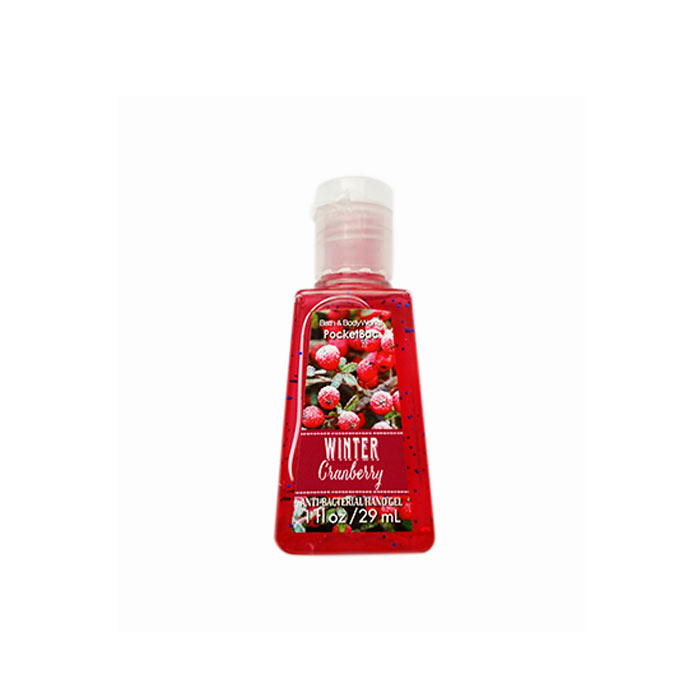 Bath & Body Works PocketBac Winter Cranberry 29ml