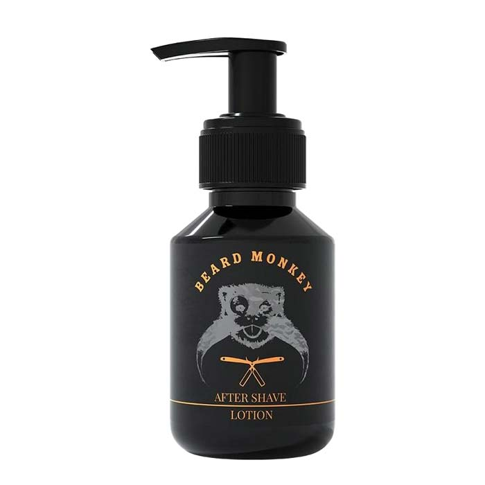 Beard Monkey After Shave Lotion 100ml