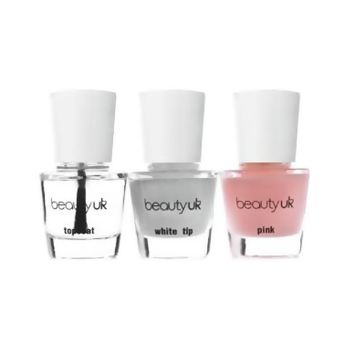Beauty UK French Manicure Pack