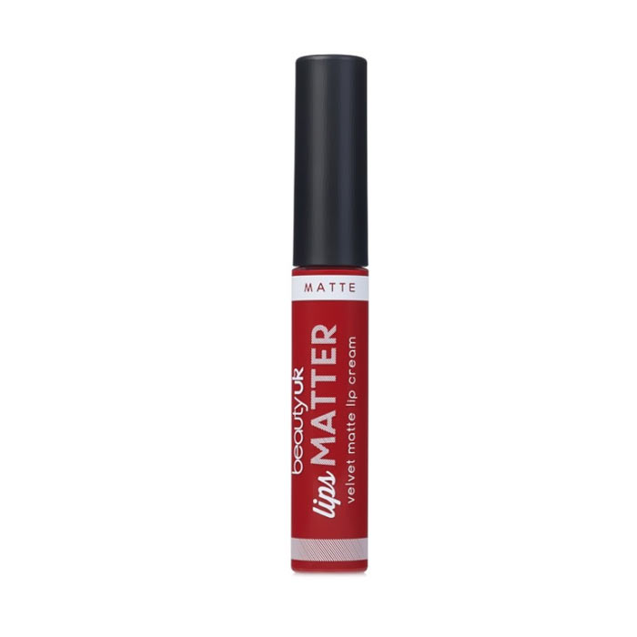 Beauty UK Lips Matter - No.1 Bond Mrs Bond 8g
