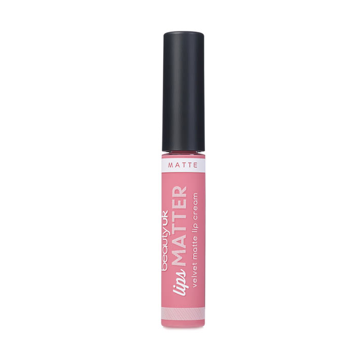 Beauty UK Lips Matter - No.7 Mauve Your Body 8g