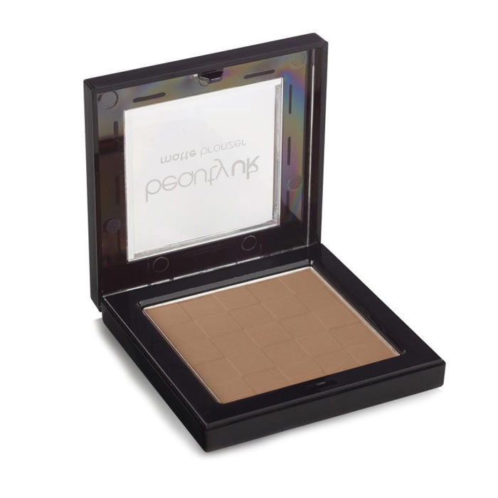Beauty UK Matte Bronzer no.2 Dark