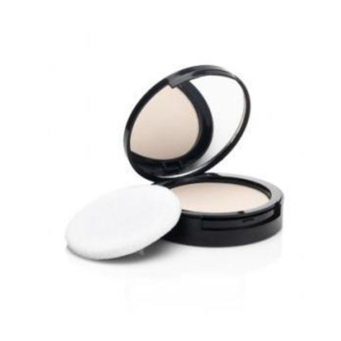 Beauty UK NEW Face Powder Compact No.1
