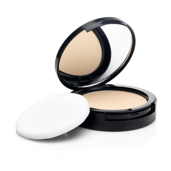 Beauty UK NEW Face Powder Compact No.2