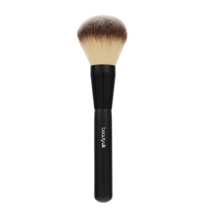 Beauty UK No. 01 Large Powder Brush
