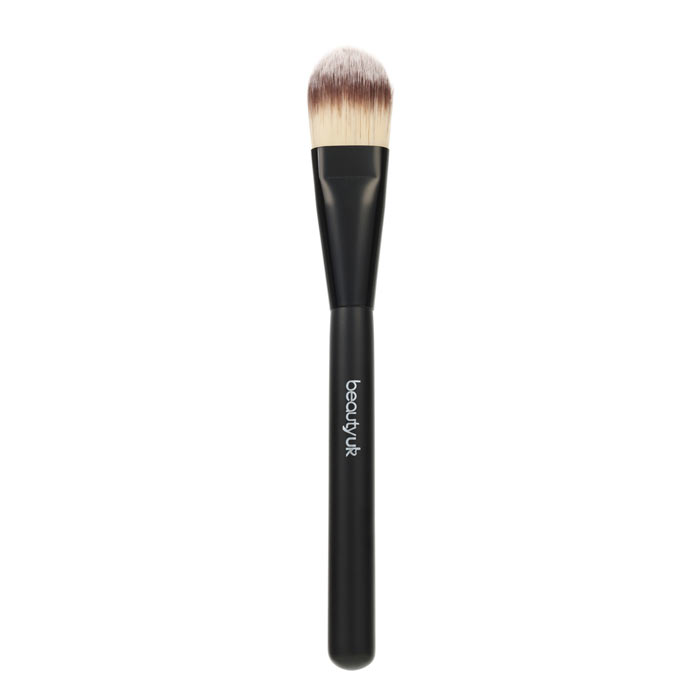 Beauty UK No. 04 Foundation Brush