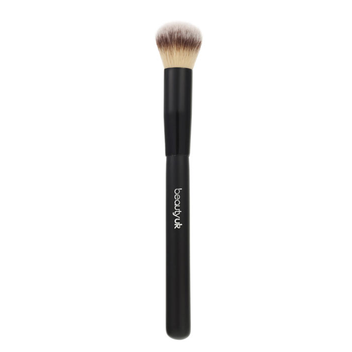 Beauty UK No. 06 Flat Contour Blending Brush