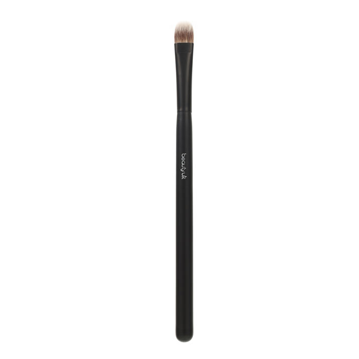 Beauty UK No. 09 Small Flat Blending Shading Brush 2
