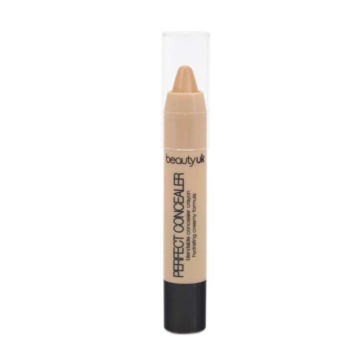 Beauty UK Perfect Concealer Crayon No.2 - Medium