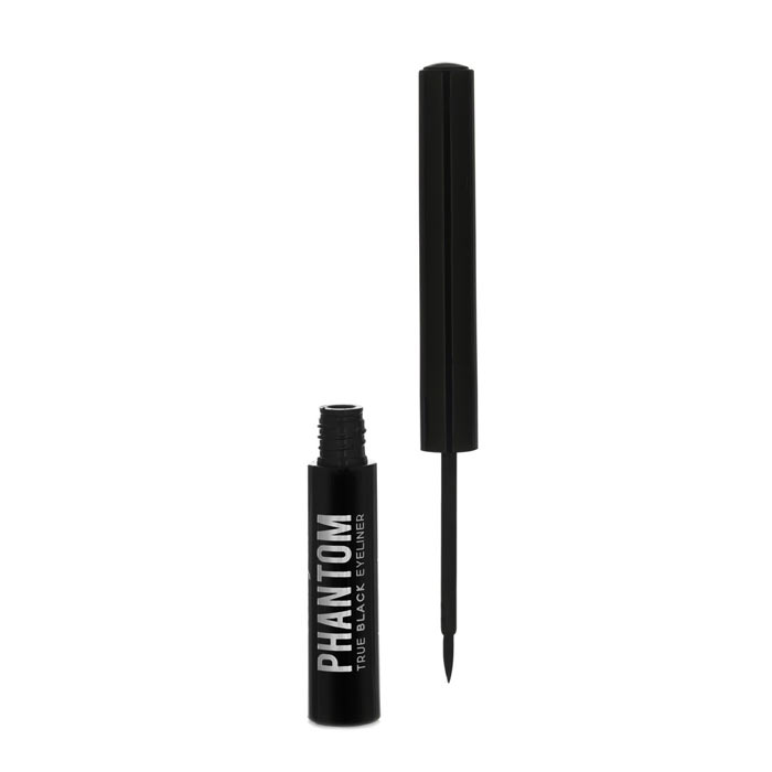 Beauty UK Phantom Black Liquid Eyeliner 5ml