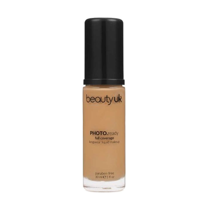 Beauty UK Photo.ready Foundation No.5 - Sand