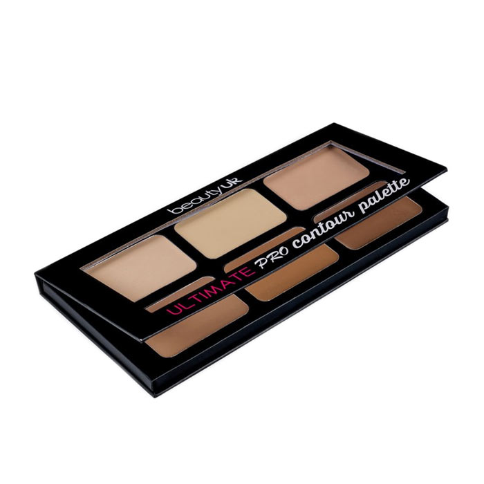 Beauty UK Ultimate Pro Contour Palette
