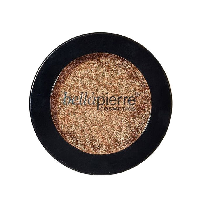 Bellapierre Highlighter & Eyeshadow - Sultry