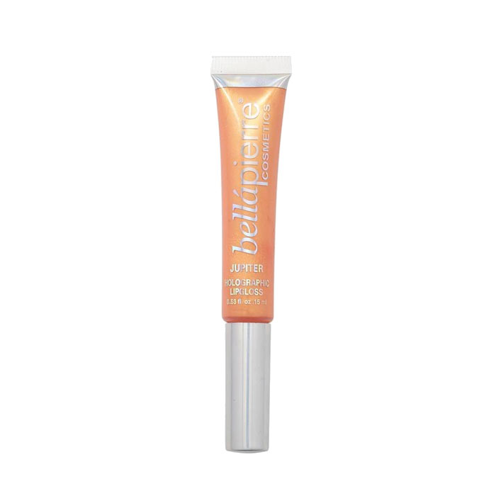 Bellapierre Holographic Lip Gloss - Jupiter