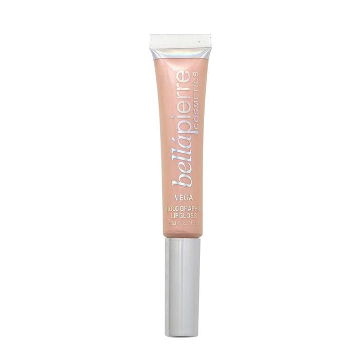 Bellapierre Holographic Lip Gloss - Vega