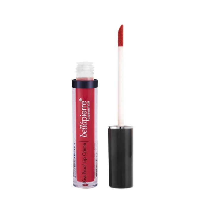 Swish Bellapierre Kiss Proof Lip Crème 14 Brown Shell 3,8g