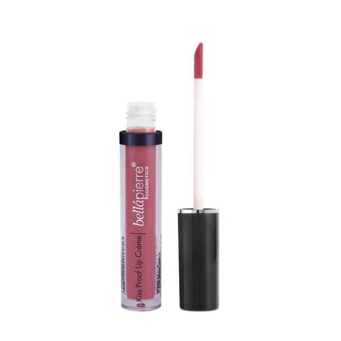 Bellapierre Kiss Proof Lip Crème 13 Antique Pink 3,8g
