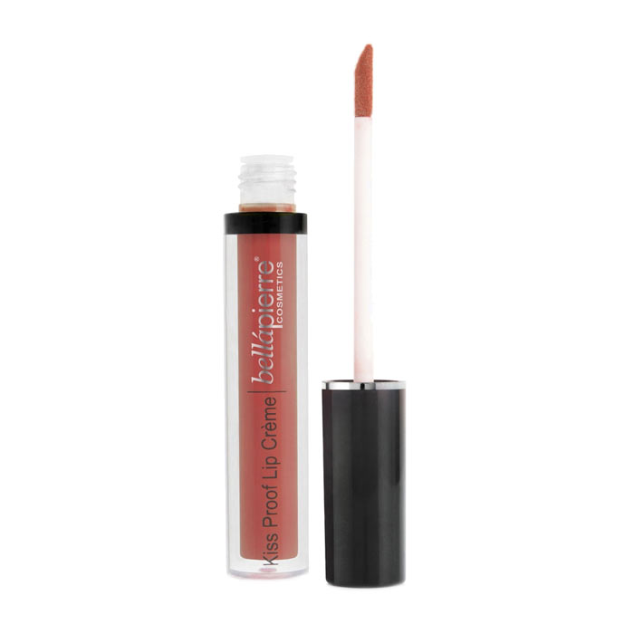 Bellapierre Kiss Proof Lip Crème 15 Coral Stone 3,8g