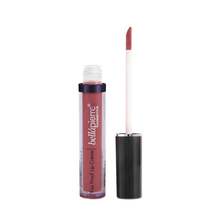 Bellapierre Kiss Proof Lip Crème 16 Muddy Rose 38g