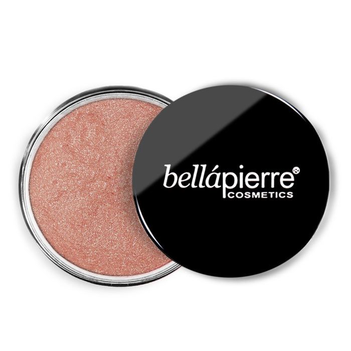 Bellapierre Loose Blush - 04 Suede 4g