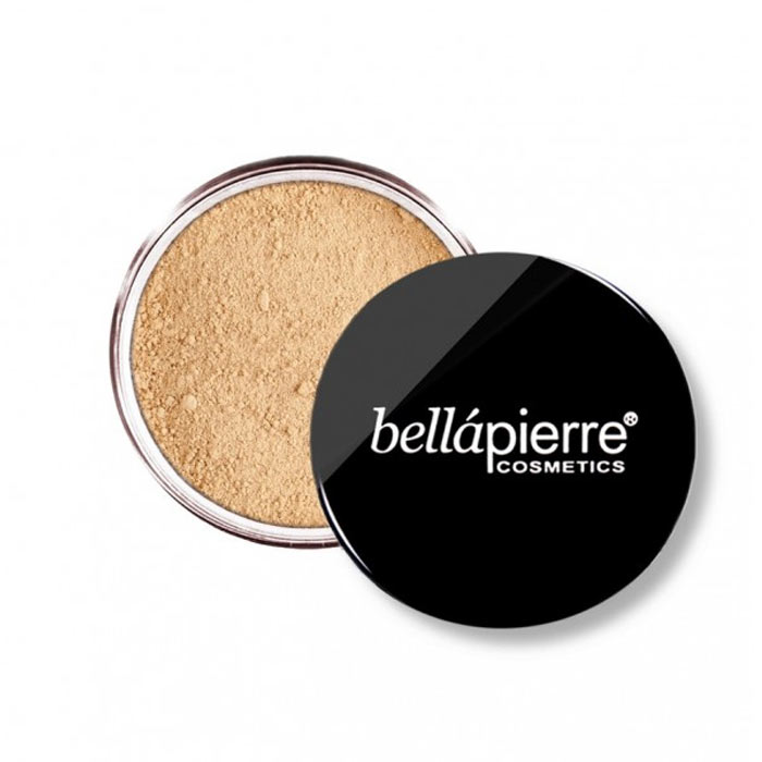 Bellapierre Loose Foundation - 05 Nutmeg 9g