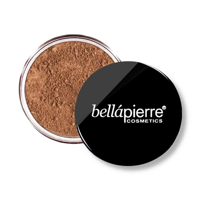 Bellapierre Loose Foundation - 09 Chocolate Truffle 9g