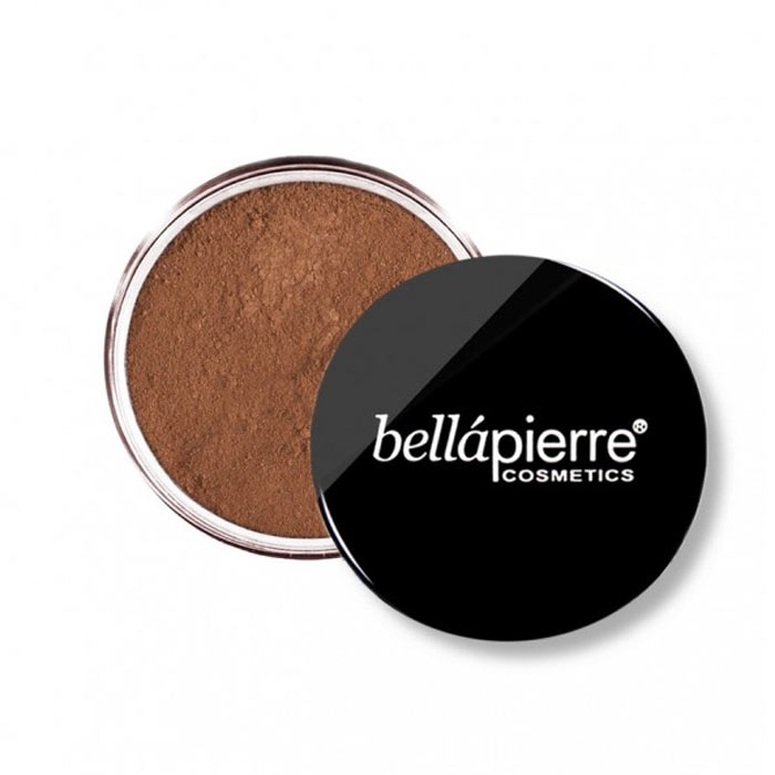 Bellapierre Loose Foundation - 10 Double Cocoa 9g