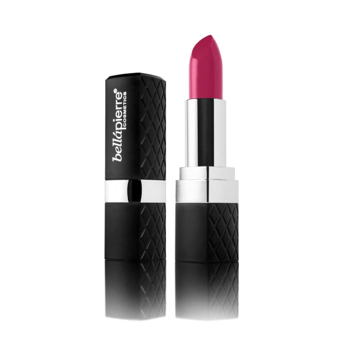 Swish Bellapierre Mineral Lipstick - 03 Fierce 3.5g