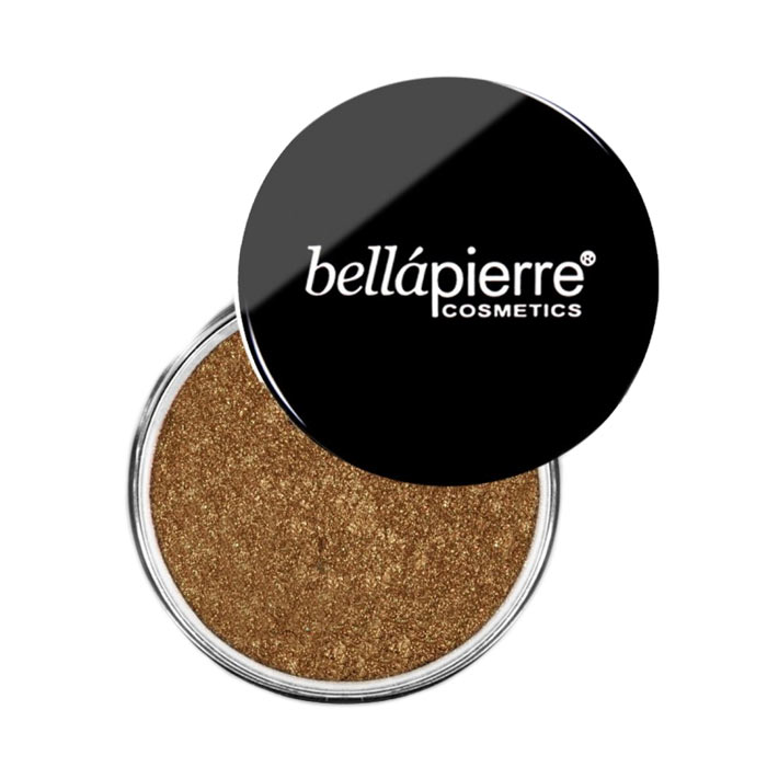 Bellapierre Shimmer Powder - 009 Bronze 2.35g