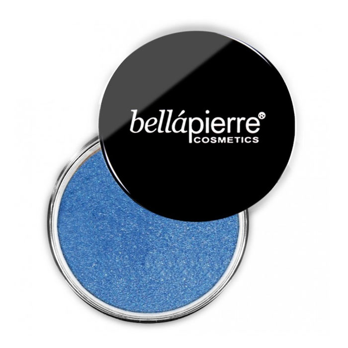 Bellapierre Shimmer Powder - 025 Ha-Ha 2.35g