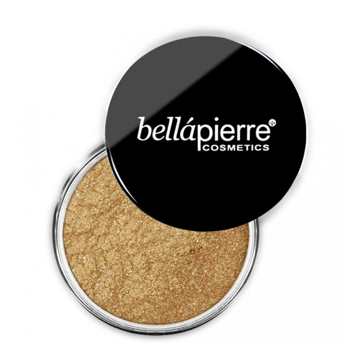 Bellapierre Shimmer Powder - 037 Oblivious 2.35g