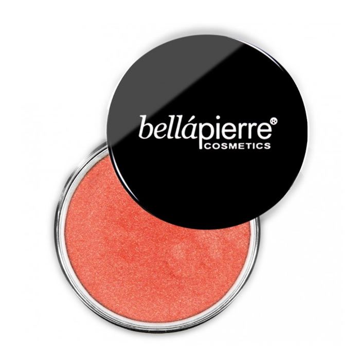 Bellapierre Shimmer Powder - 040 Sunset 2.35g