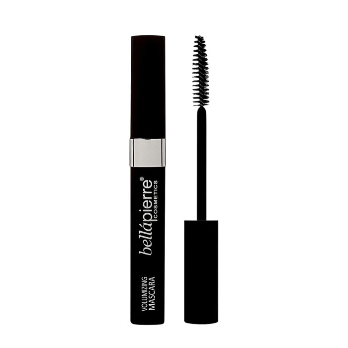 Bellapierre Volumizing Mascara Black 9ml