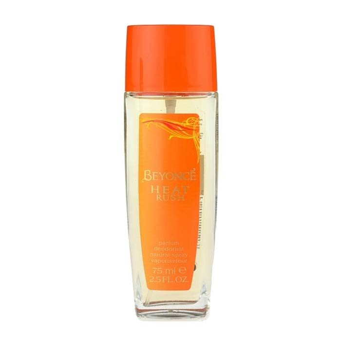 Beyonce Heat Rush Deo Spray 75ml