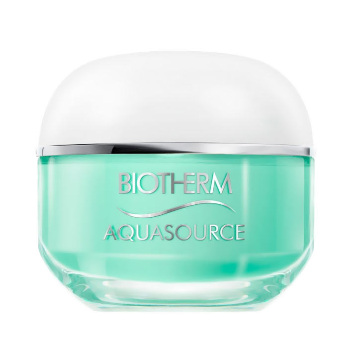 Biotherm Aquasource Cream SPF15 50ml - Normal Combination