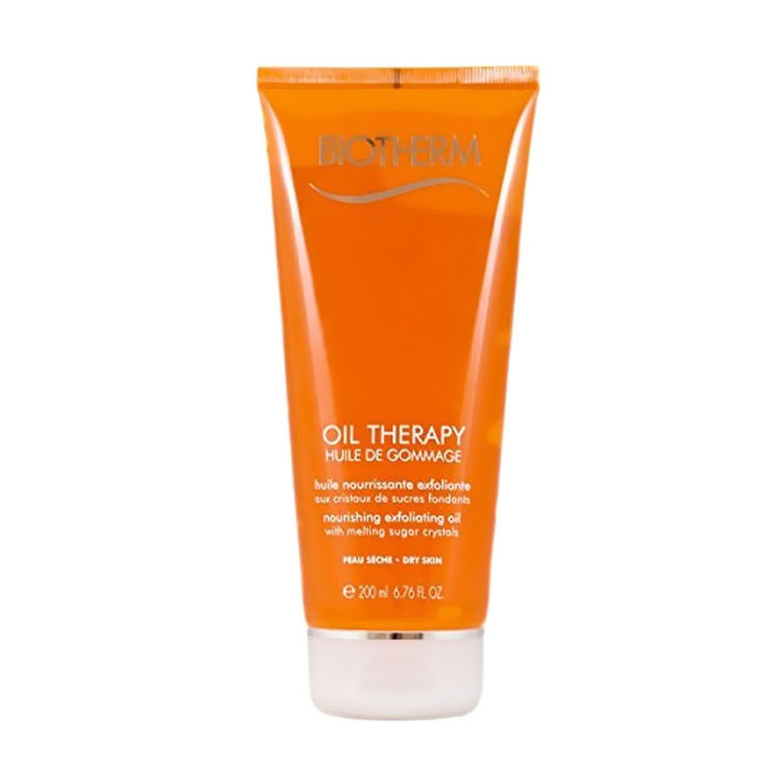 Swish Biotherm Oil Therapy Huile De Gommage 200ml
