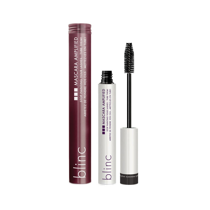 Blinc Mascara Amplified Dark Brown 7,5ml