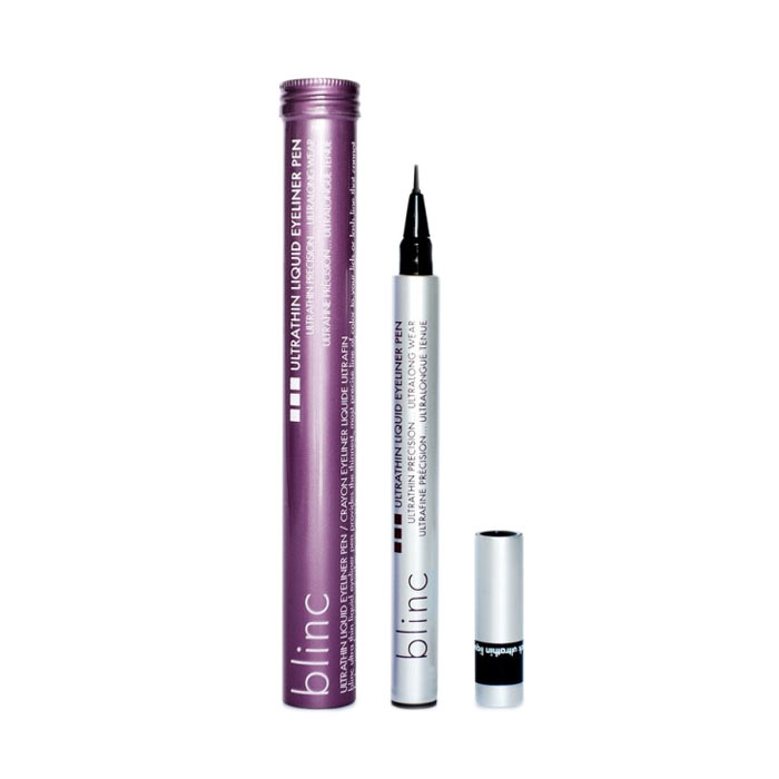 Blinc Ultrathin Liquid Eyeliner Black 0,7ml
