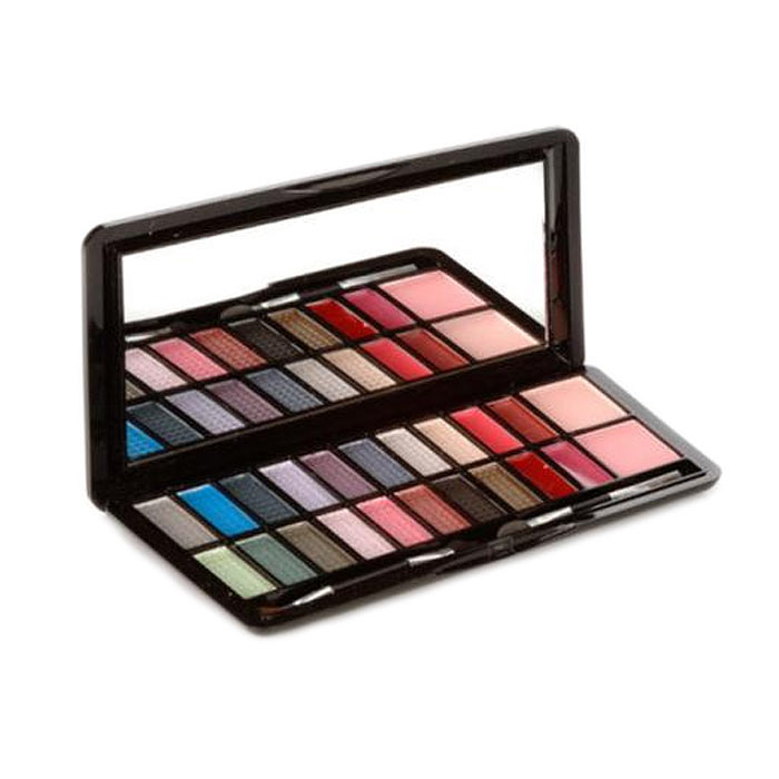 Body Collection Slim Palette Make Up Kit