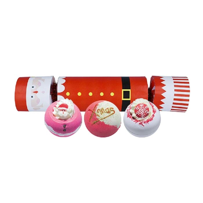 Bomb Cosmetics Father Christmas Cracker