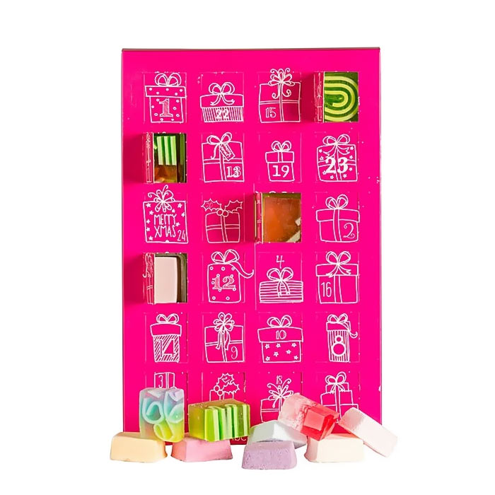 Bomb Cosmetics The Bomb Advent Calendar
