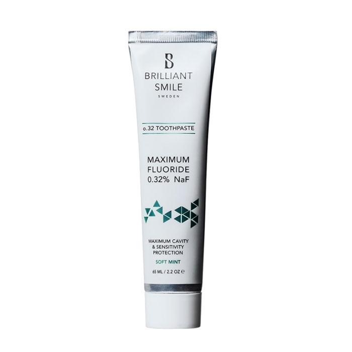 Brilliant Smile o.32 Toothpaste 65ml