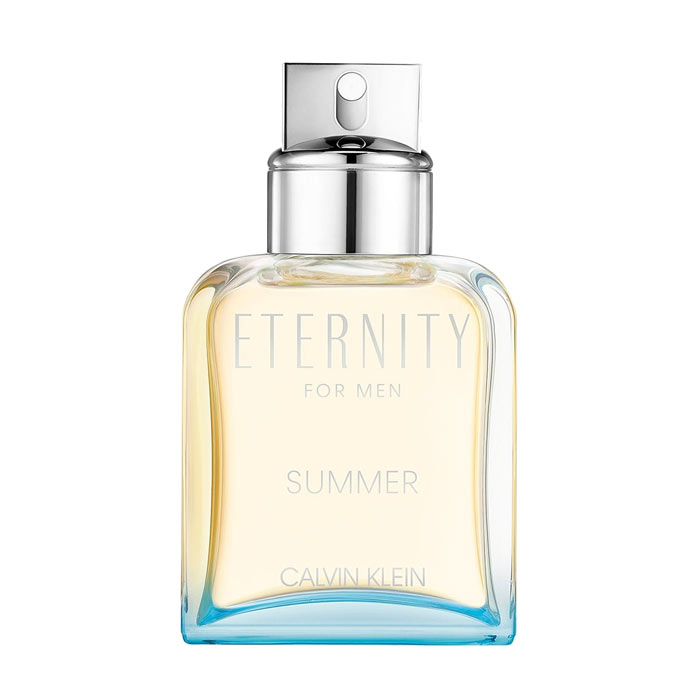 Calvin Klein Eternity For Men Summer 2019 Edt 100ml