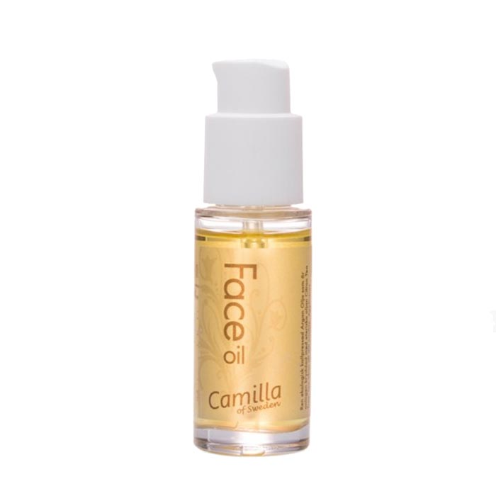 Camilla of Sweden Face Oil 30ml