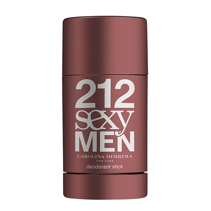 Carolina Herrera 212 Sexy Men Deostick 75ml