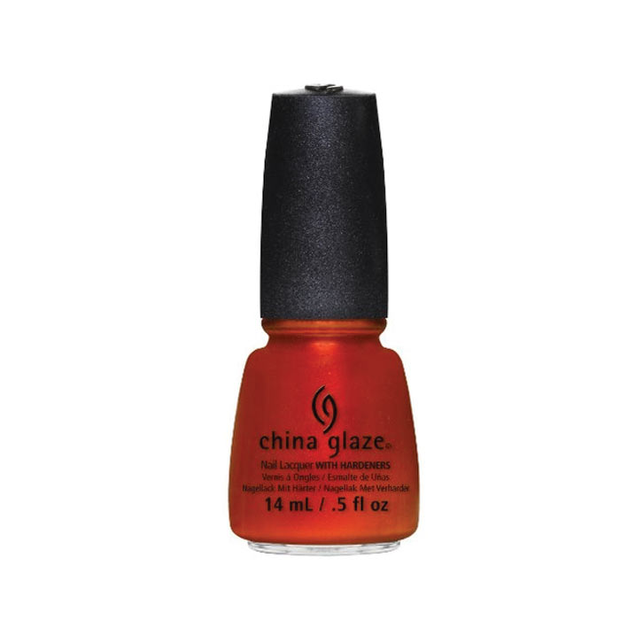 China Glaze Nail Polish Bend Over Backward 14ml